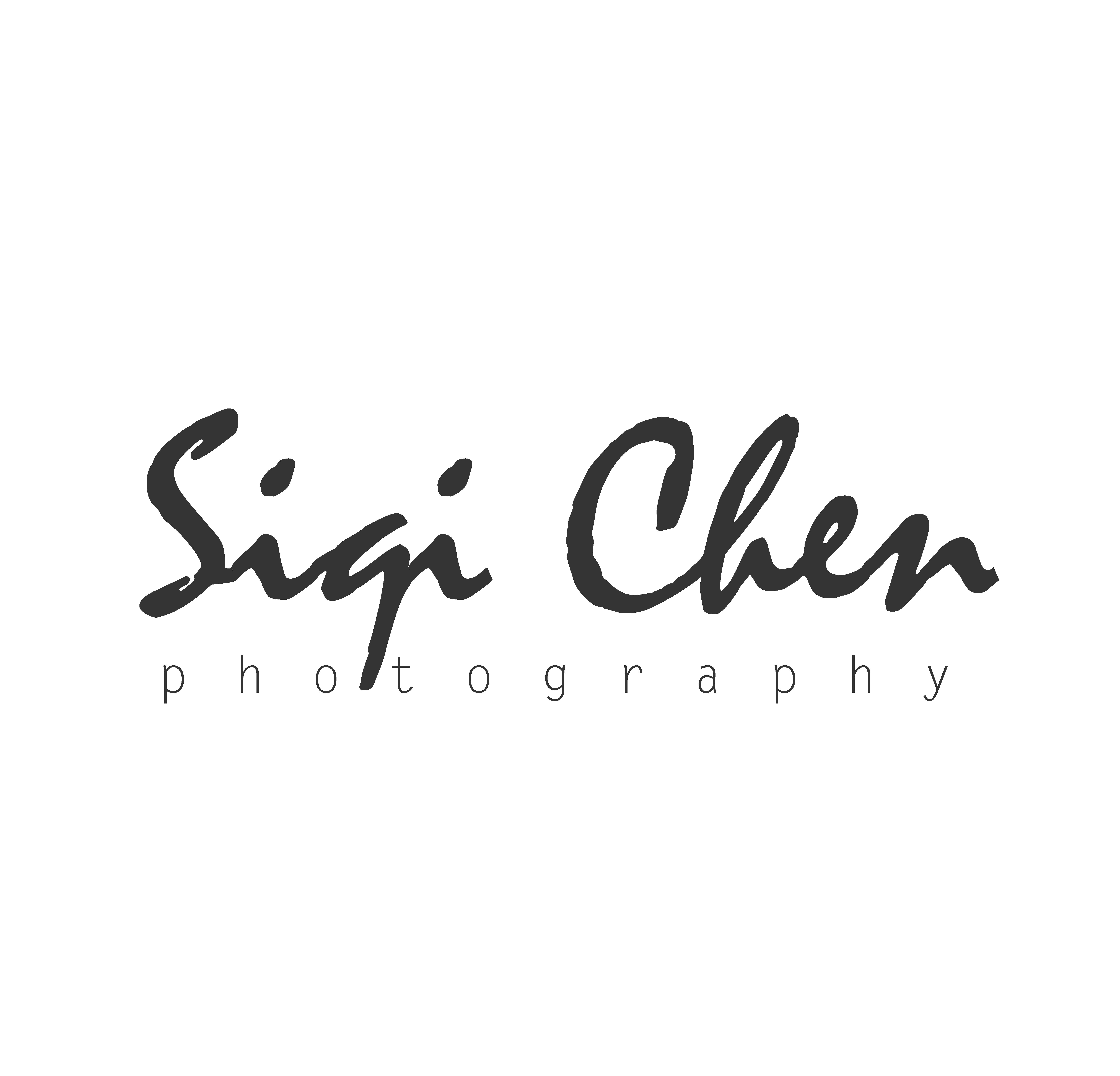 SIQI CHEN PHOTOGRAPHY